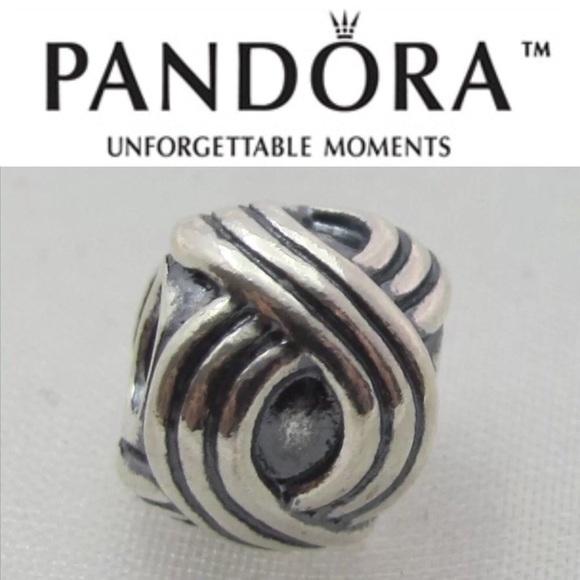 7101f9211 Pandora Jewelry | 790980 Retired Changing Seasons Charm | Poshmark